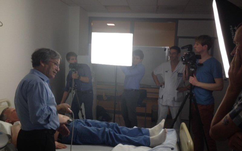 Holistic Ultrasound in the ICU